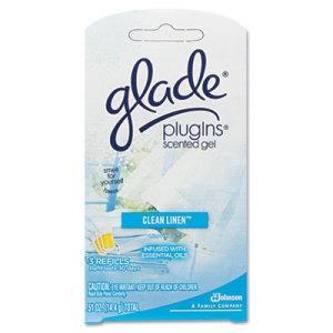 Glade Plugins Gel
