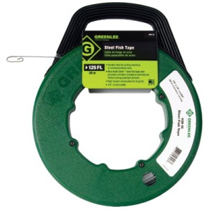 Greenlee fish tapes 438 20 septls33243820 for Greenlee fish tape