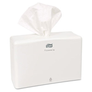 Tork Xpress Countertop Towel Dispenser : Tork Countertop Towel Dispenser - SCA301084A Free Shipping